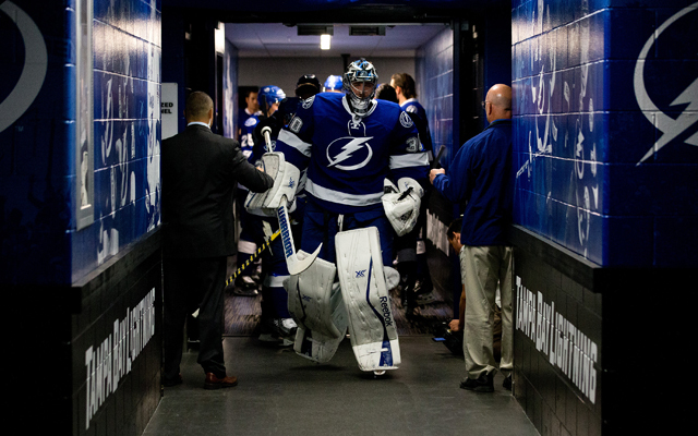 Lightning sign Ben Bishop to two year contract extension   Tampa Bay 640x400