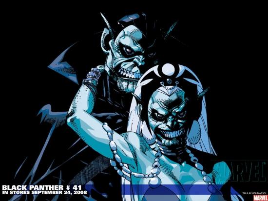 Black Panther Wallpaper Marvel: Black Panther Marvel Wallpaper