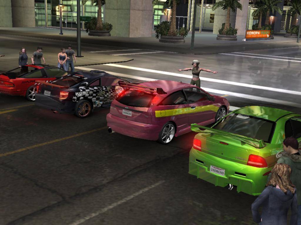 Street Racing Car Wallpaper - WallpaperSafari Cool Street Racing Cars