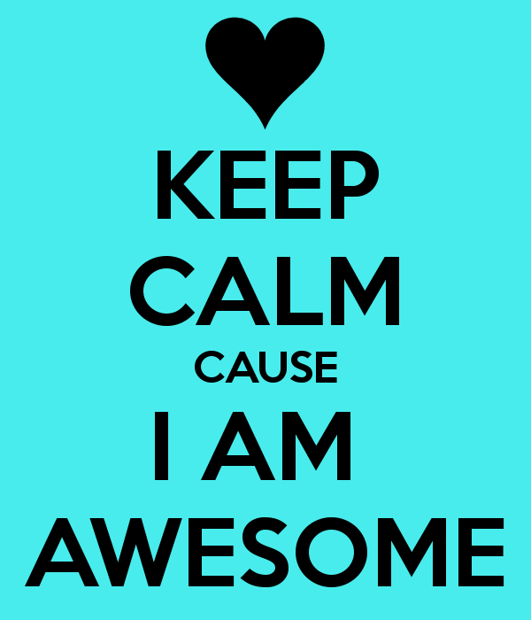 am awesome wallpaper - photo #19
