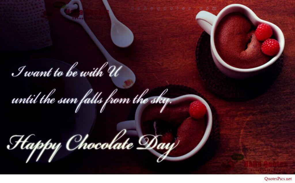 Happy Chocolate Day Images Download   Happy Chocolate Day 2019 1024x637