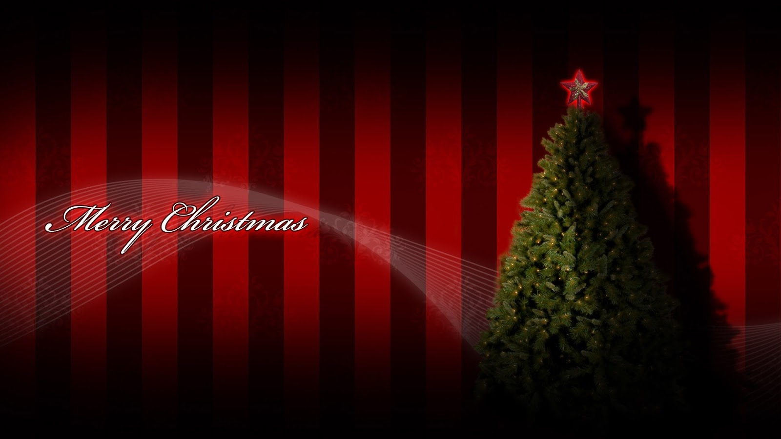 High Definition Wallpapers HD Christmas Wallpaper Download 1600x900