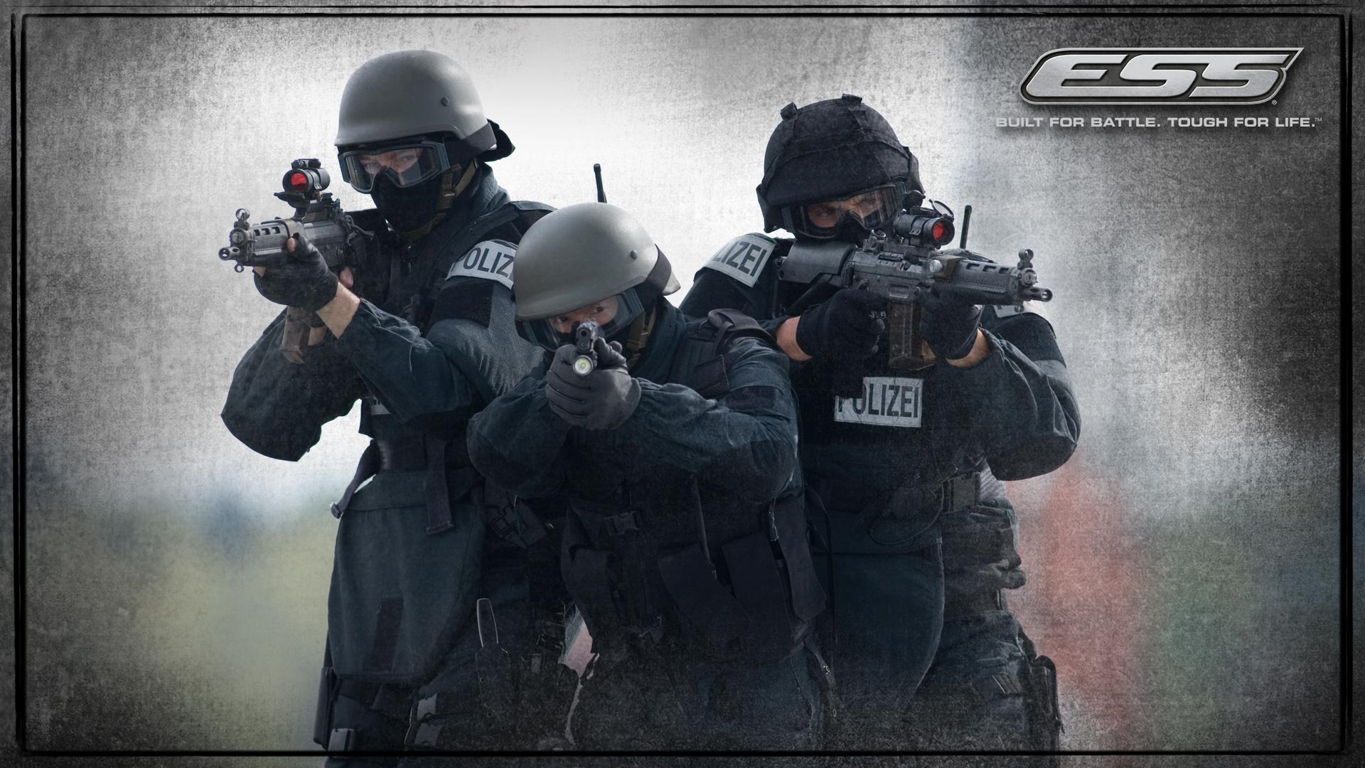 Wallpaper SWAT 1920x1080 1920x1080