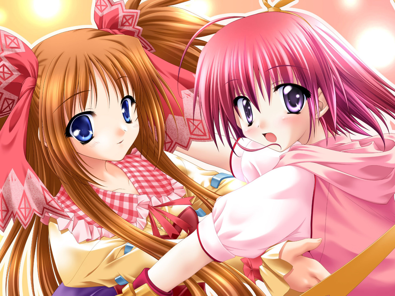Beautiful anime girl wallpaper wallpapersafari - Anime pretty girl wallpaper ...