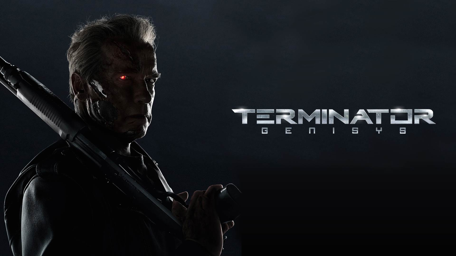 The Terminator Wallpaper posted by John Cunningham 1920x1080