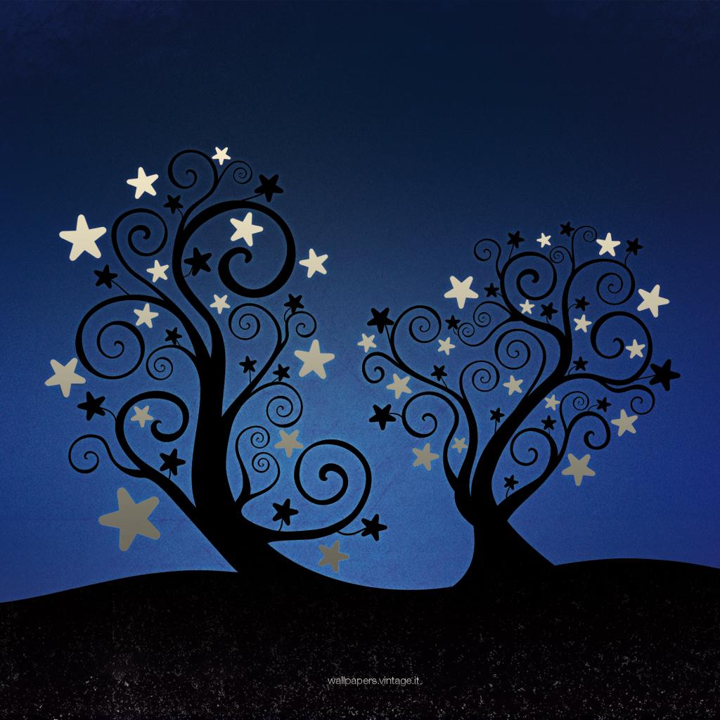 Christmas HD Wallpaper for Ipad 2014 1024x1024