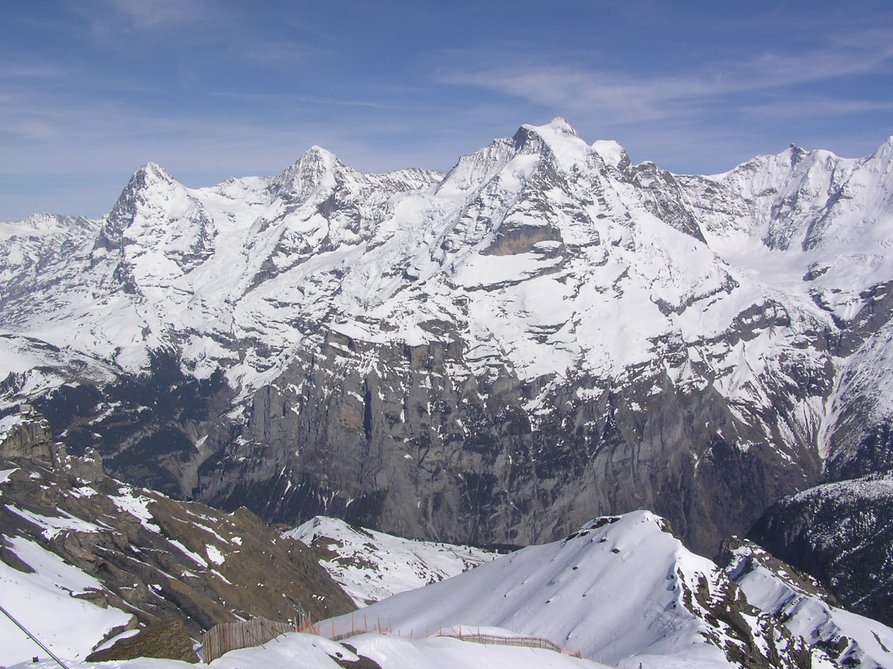 View Swiss Alps Mountain wallpaper Download Swiss Alps Mountain 1280x960