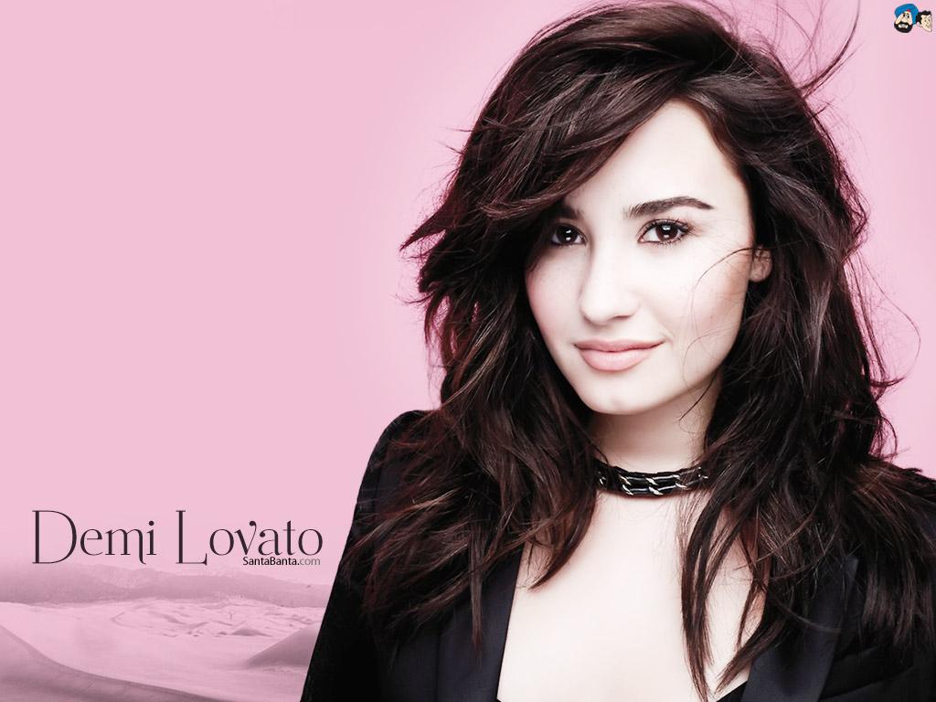 Demi Lovato Wallpaper 6 1024x768
