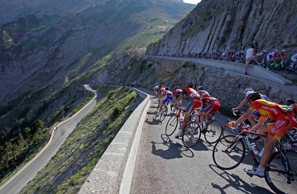 2010 Tour de France   part I   Photos   The Big Picture 990x647