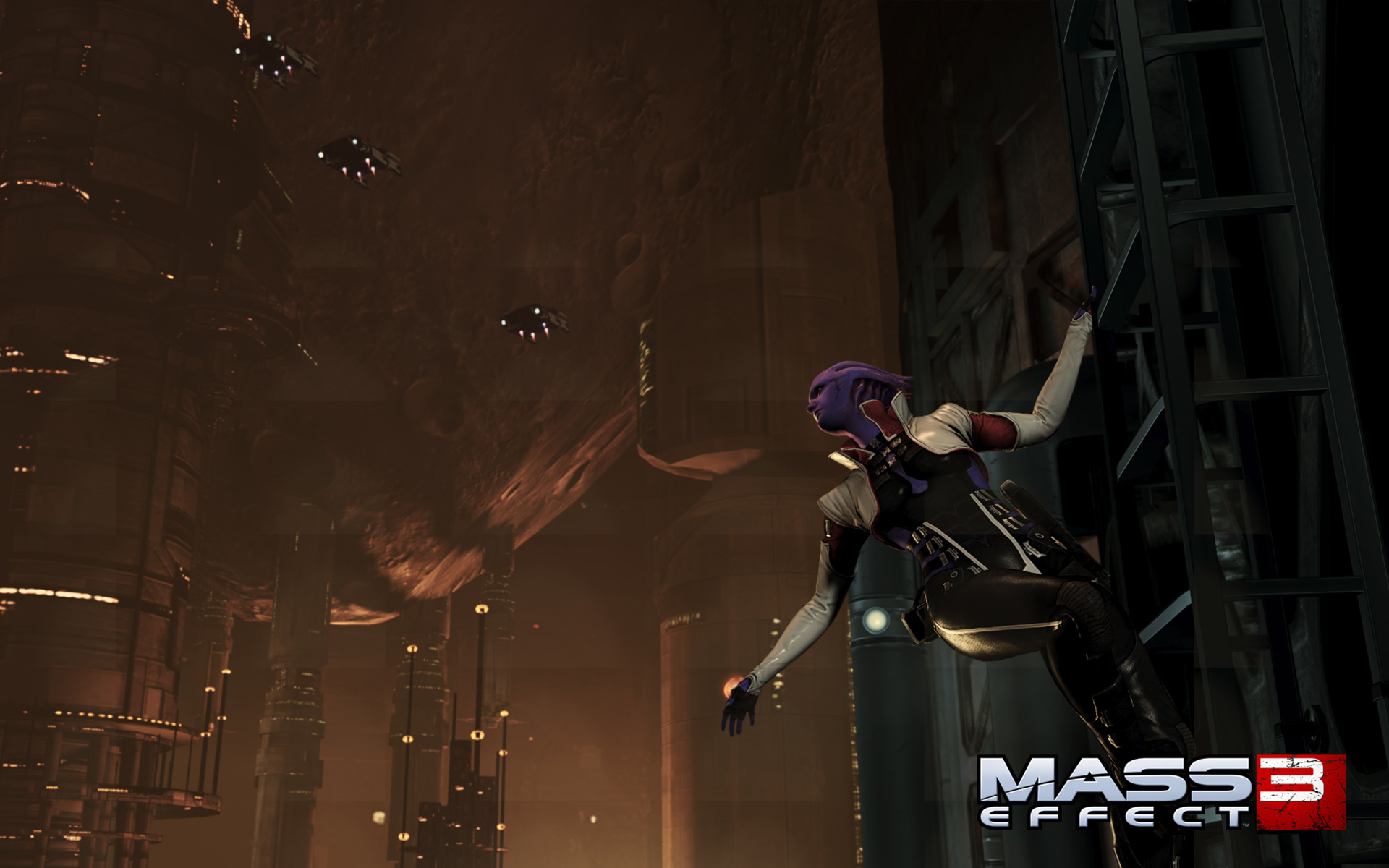 Mass Effect 3 Wallpaper in 1920x1200 1920x1200