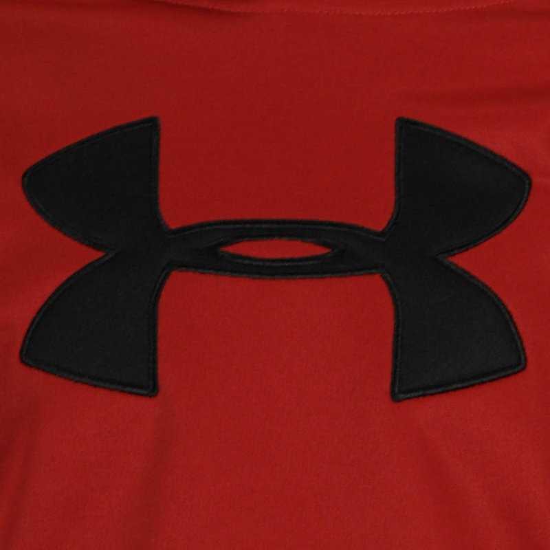 Red Under Armour Logo Under armour fleece storm big 800x800