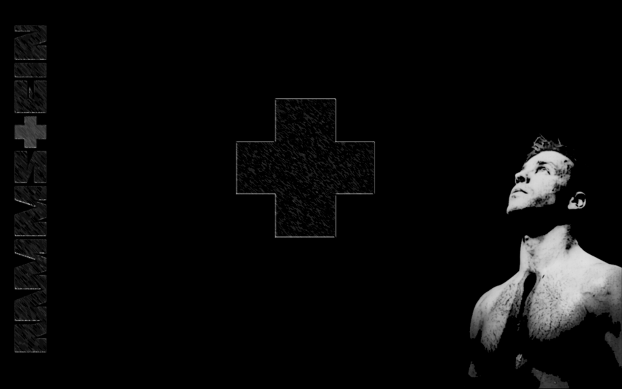 Free download Rammstein wallpaper by