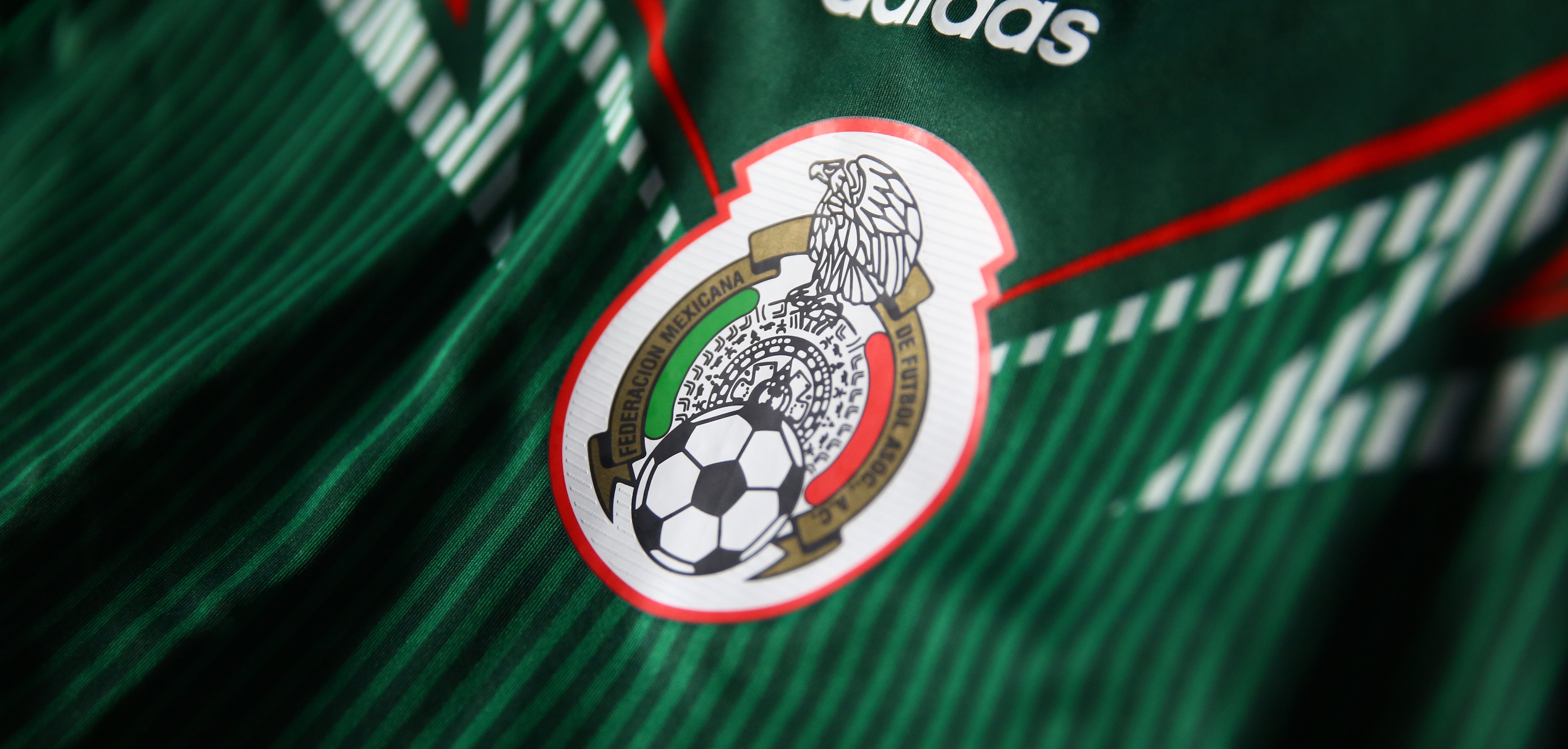 MEXICO soccer 8 wallpaper background 5058x2418