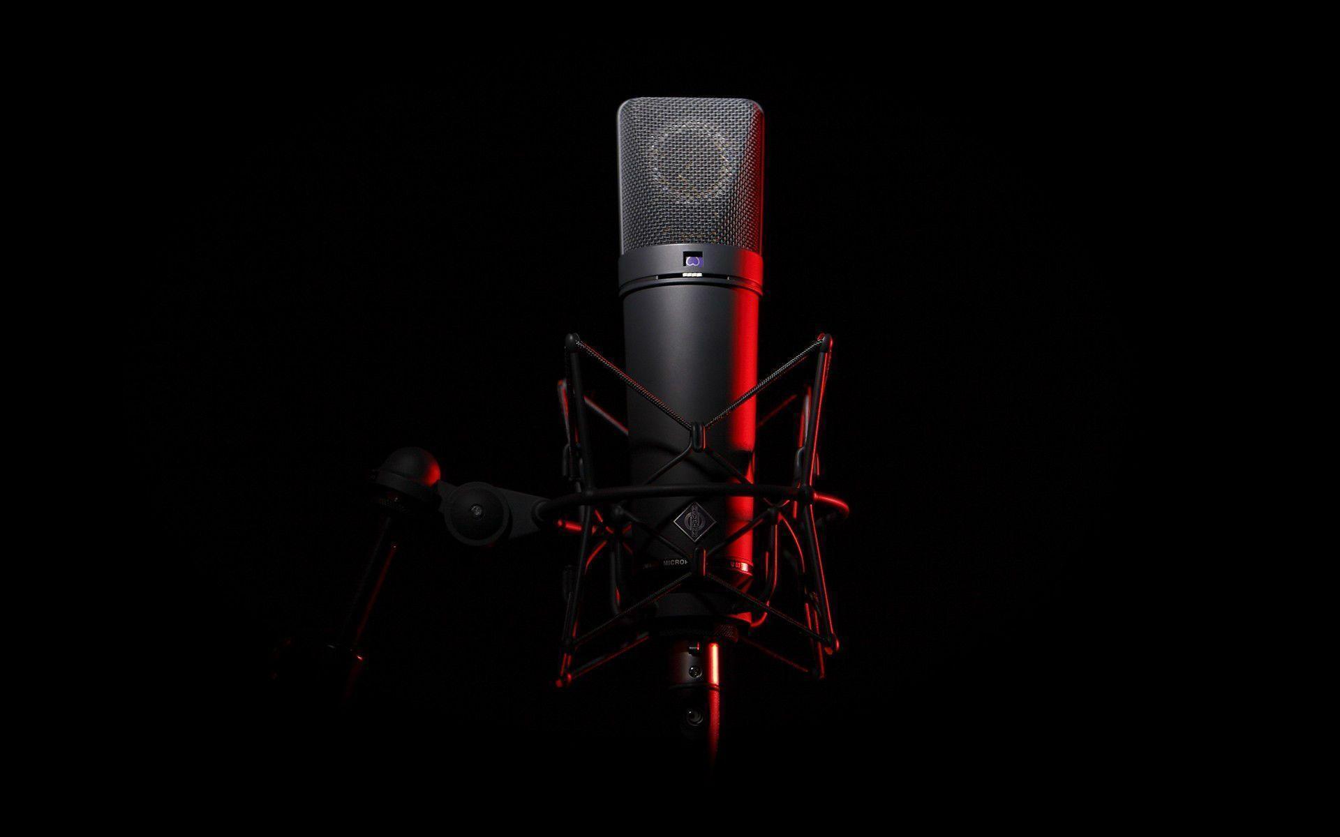 Recording Studio Wallpapers 1920x1200