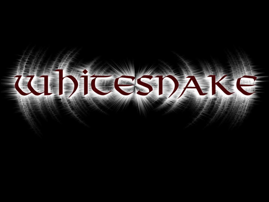 whitesnake logo wallpaper 1024x768