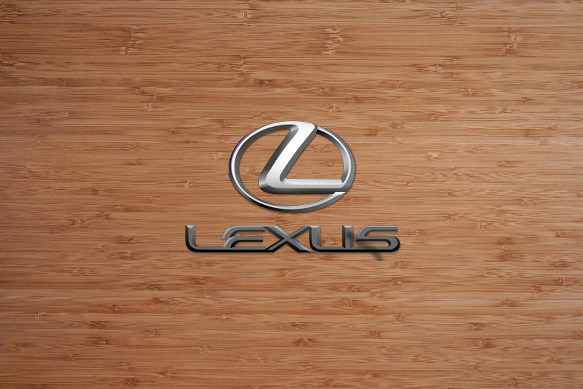 меня картинки логотип лексус переплывают