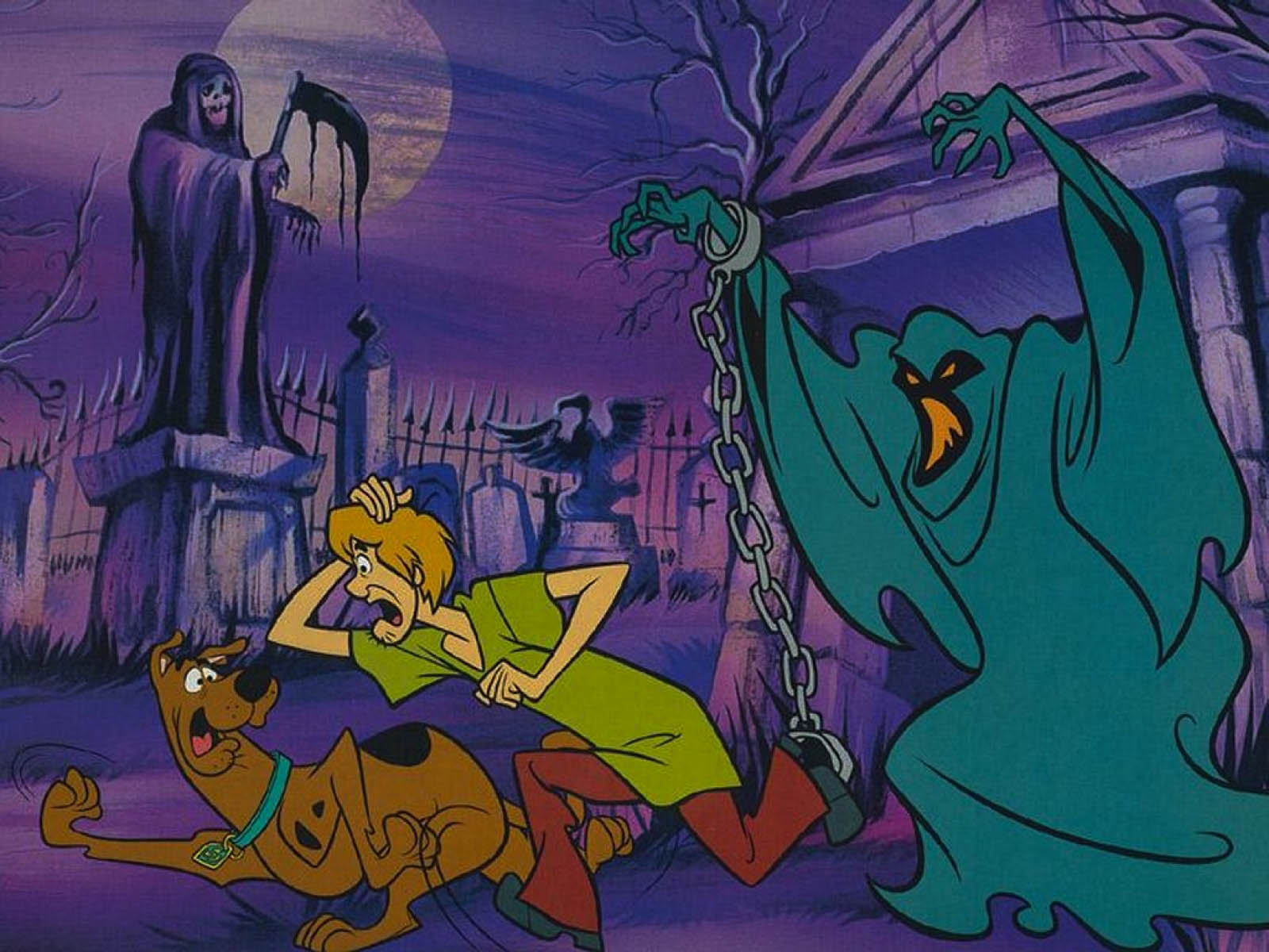 Scooby Doo Funny HD Wallpapers High Quality   All HD Wallpapers 1600x1200