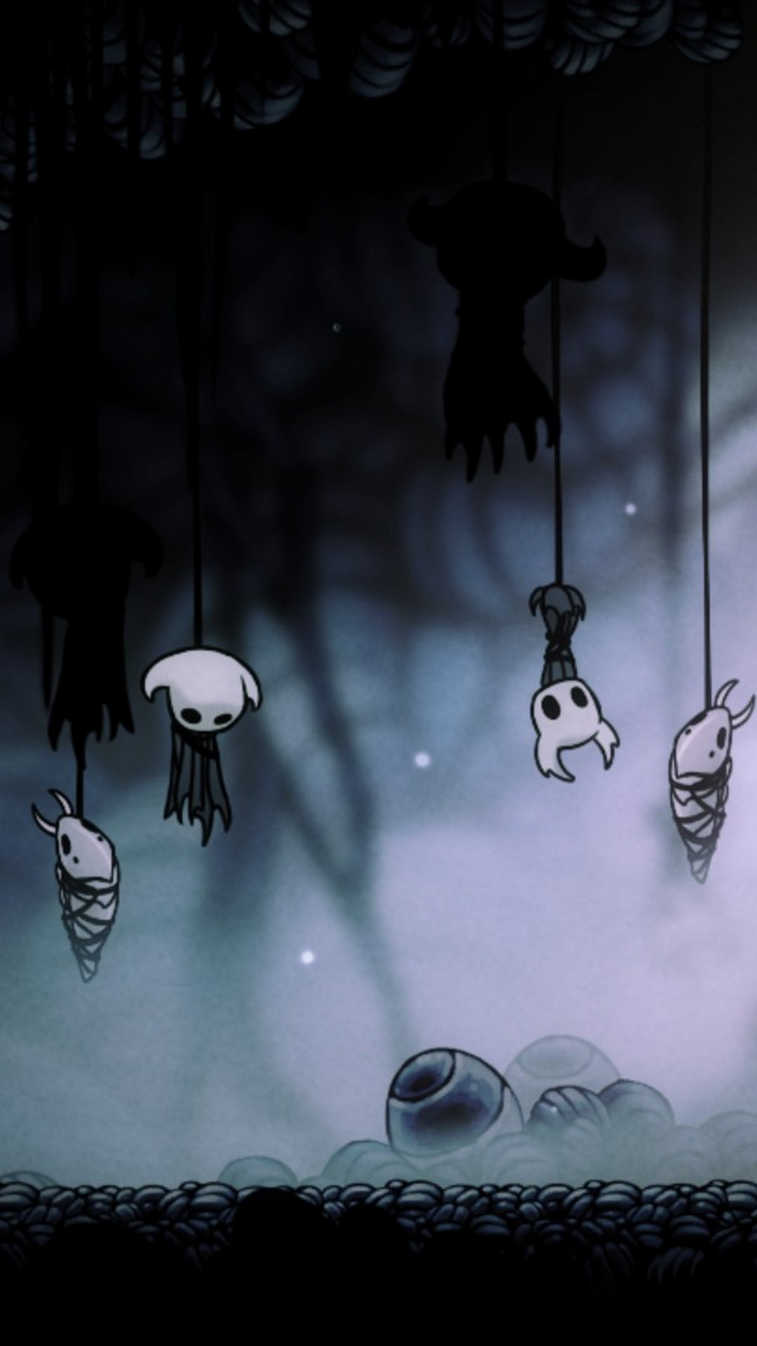 Hollow Knight Wallpaper for Phones 2020 Phone Wallpaper HD 1080x1920