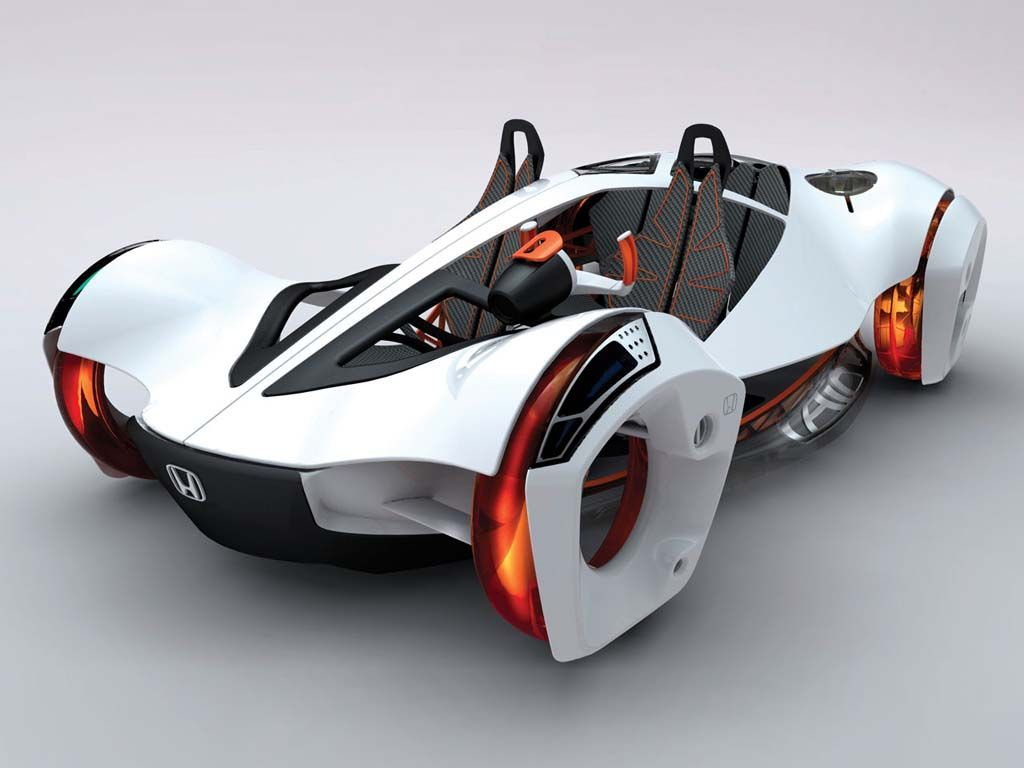 Cool Car Pictures White   Car Wallpapers HQ robots Futuristic 1024x768