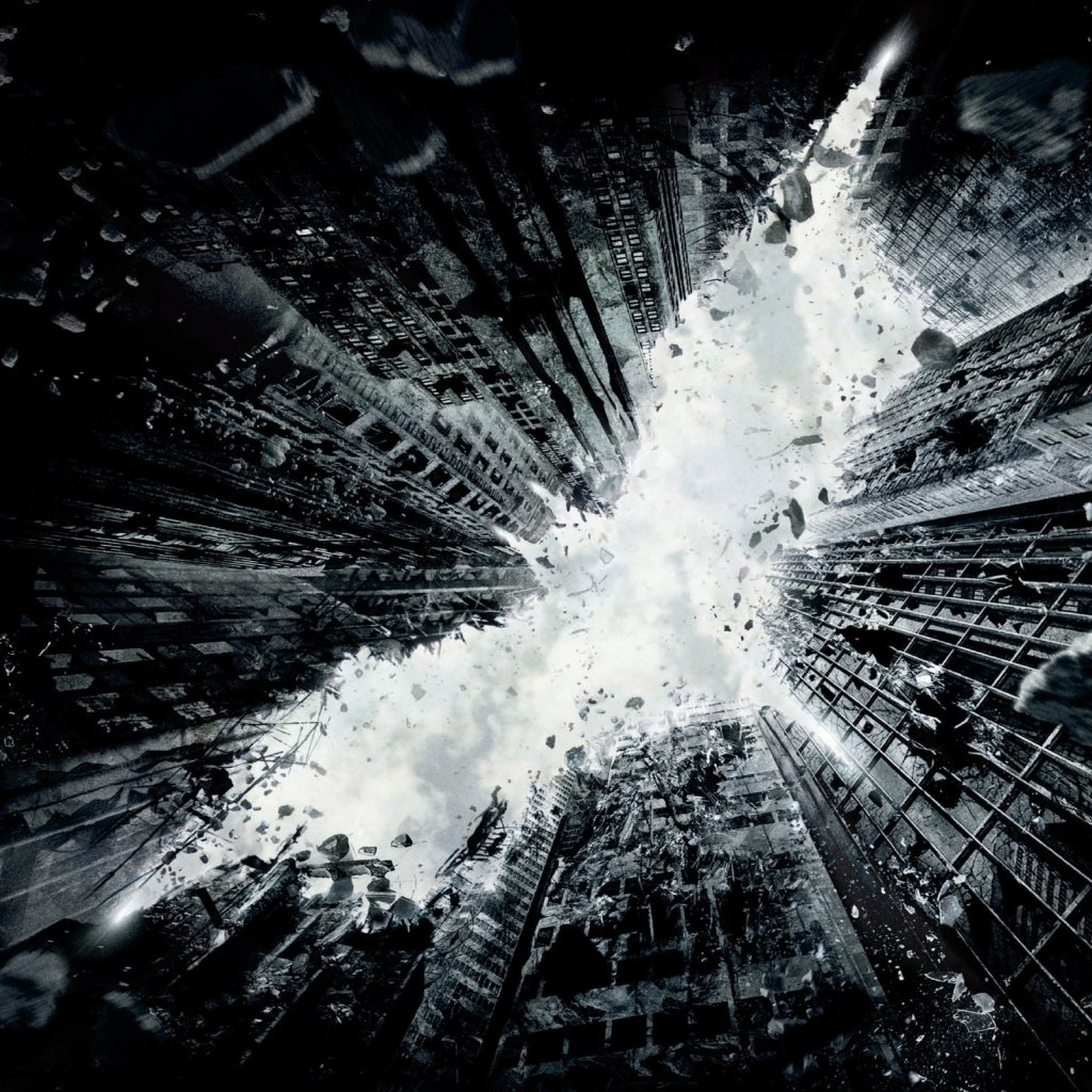 Dark knight rises wallpaper wallpapersafari for Dark knight rises wall mural
