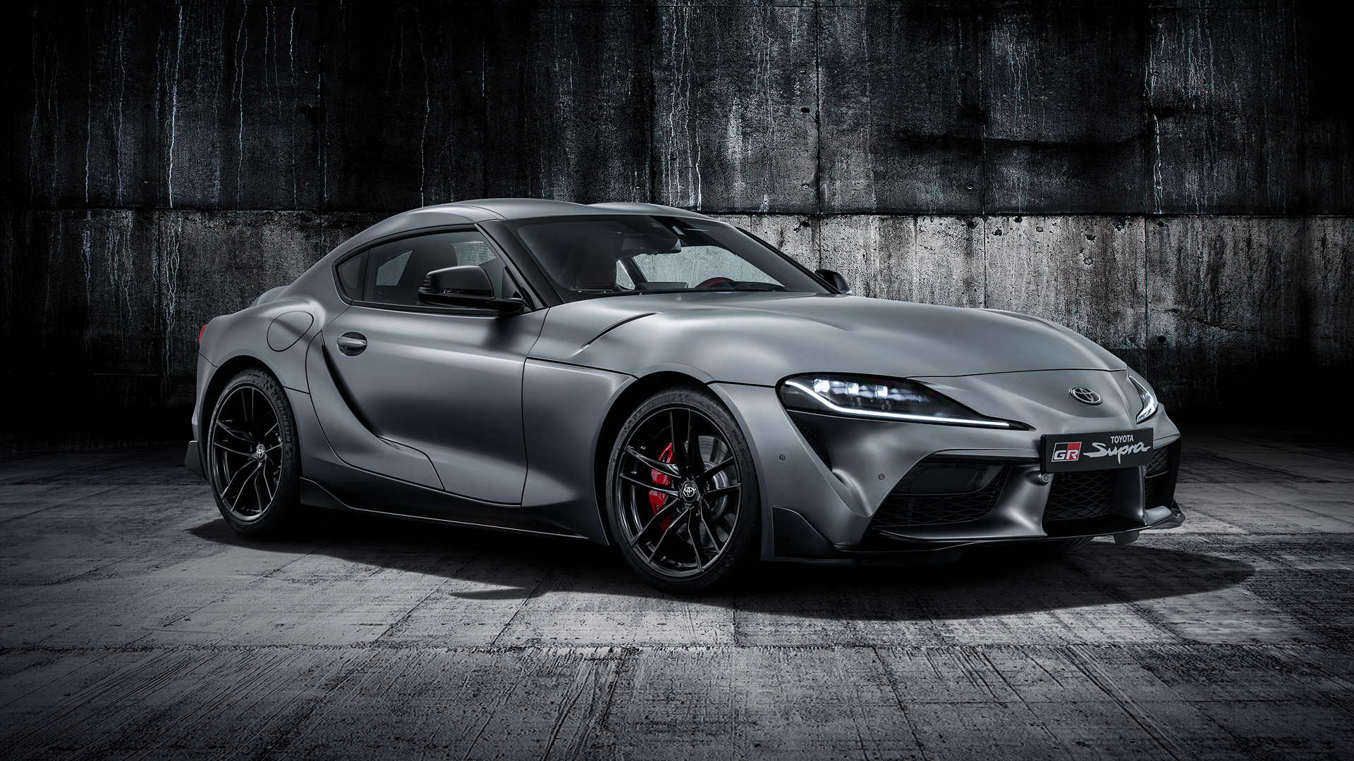 2020 Toyota Supra Wallpapers HD Images   WSupercars 1920x1080