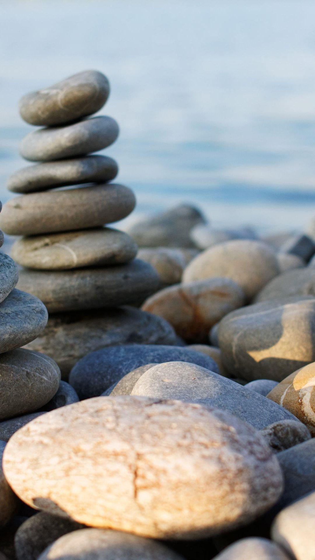 Zen IPhone Wallpaper