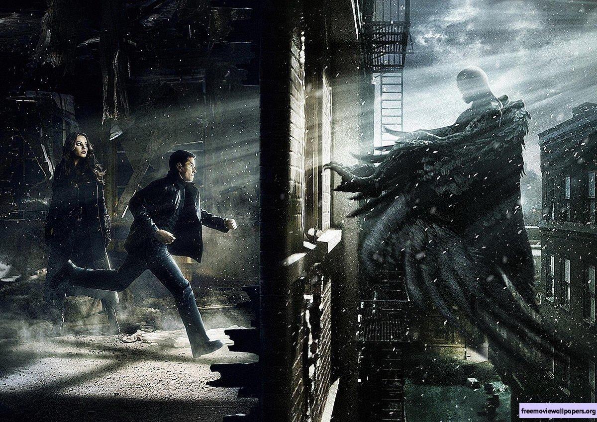 Max Payne wallpaper 1200x849