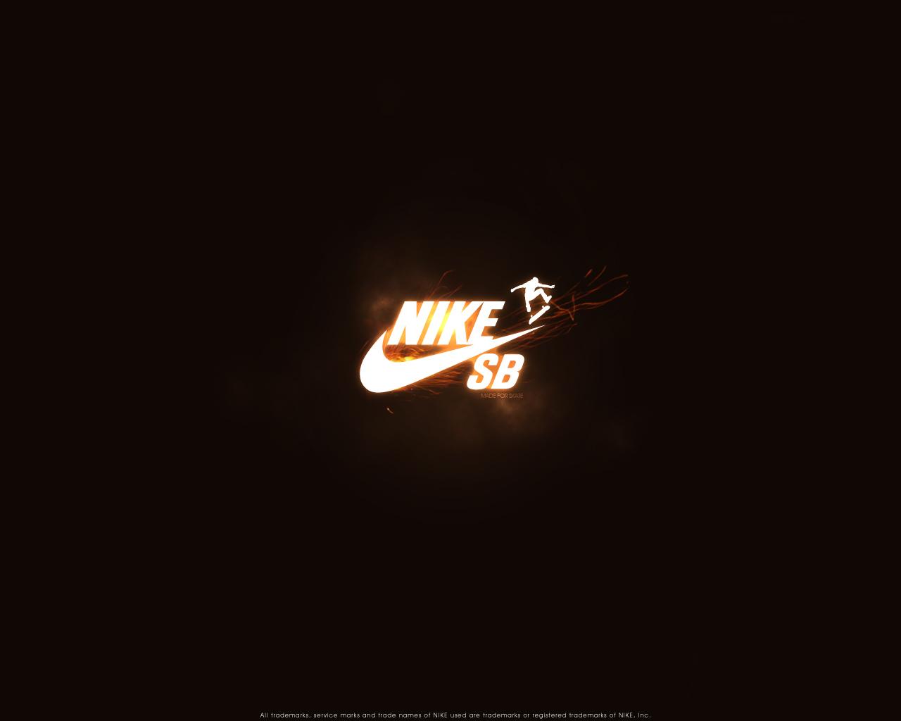 Nike Ipad Wallpaper: Nike SB Wallpaper For IPhone