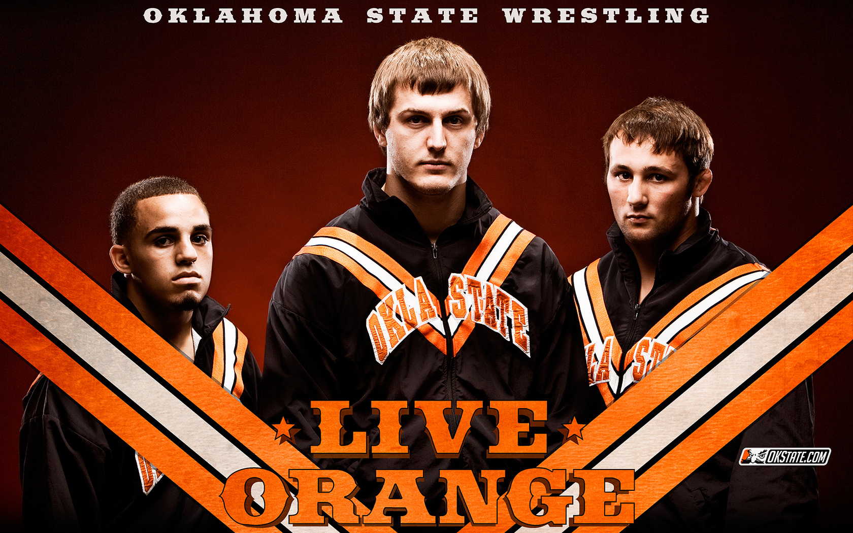 College Wrestling Wallpaper Oklahoma State Official 1680x1050