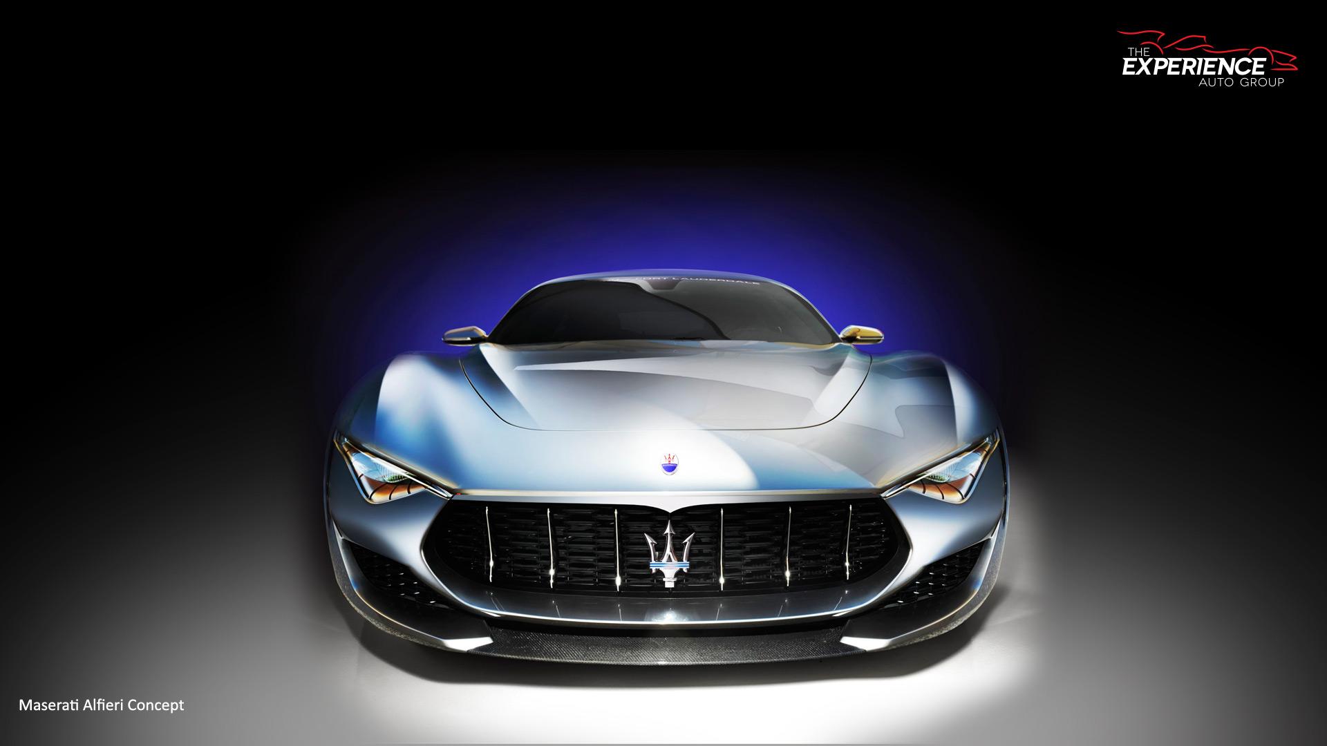 Maserati Wallpapers created by Maserati of Long Island 1920x1080