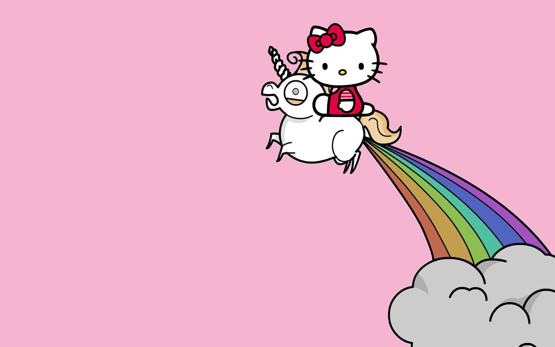 Photo Collection Kawaii Rainbow Unicorn By