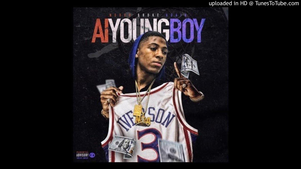 NBA YoungBoy   Wat Chu Gone Do feat Peewee Longway 1280x720