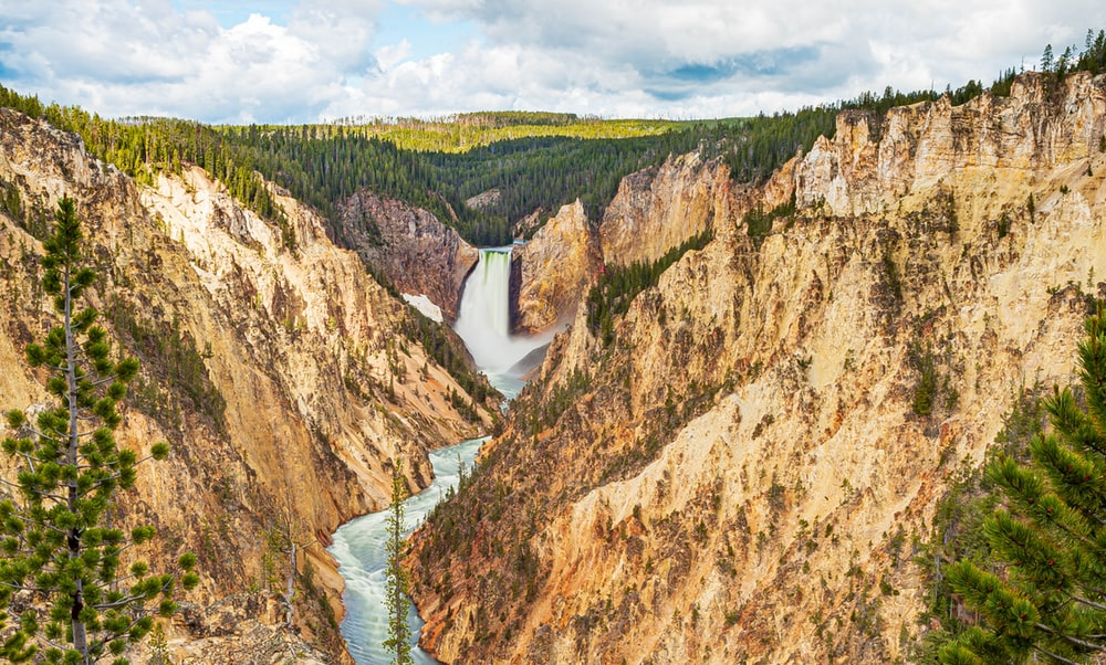 100 Yellowstone National Park Pictures   Wyoming Download 1000x602
