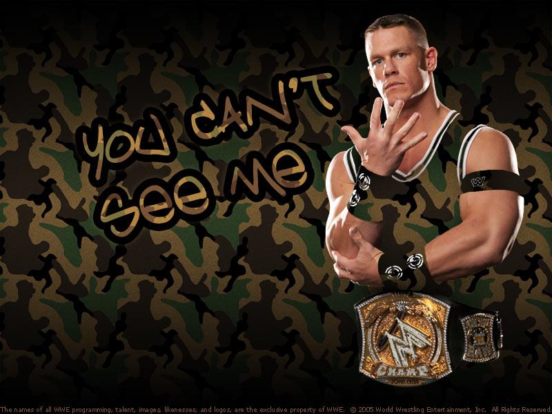 John Cena Wallpaper 3D Wallpaper Nature Wallpaper Download 800x600