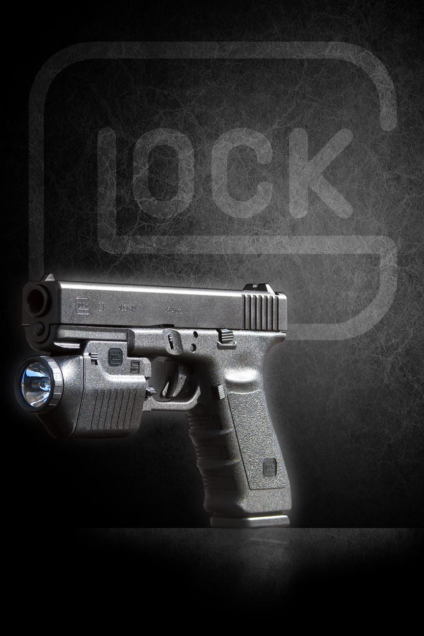 Glock Wallpaper Glock promo 2 by blaq unicorn 864x1296