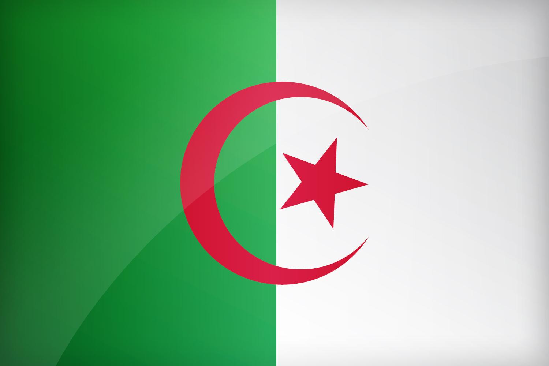 32 Best HD Algeria Flag Wallpapers 1500x1000