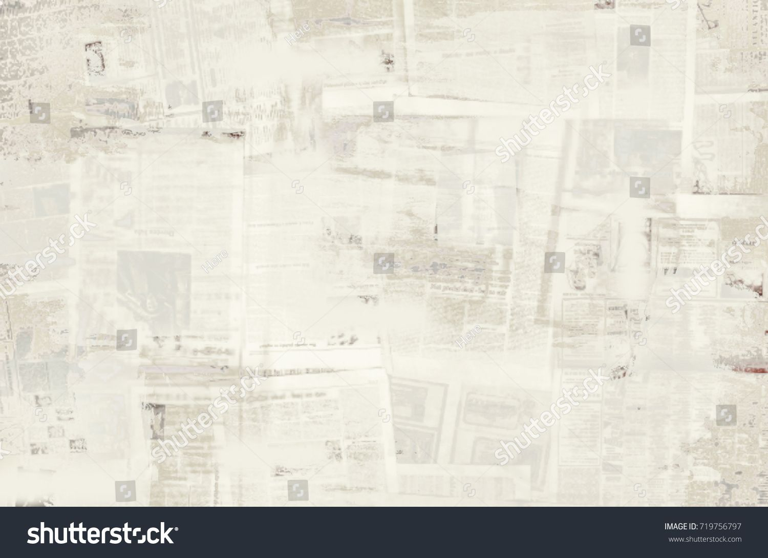 OLD NEWSPAPER BACKGROUND OLD PAPER TEXTURE BACKGROUNDNEWSPAPER 1500x1089