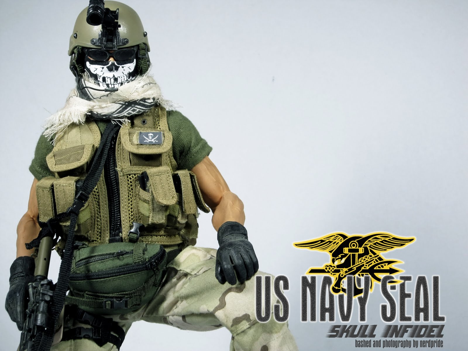 Seal Team 6 Wallpaper - WallpaperSafari
