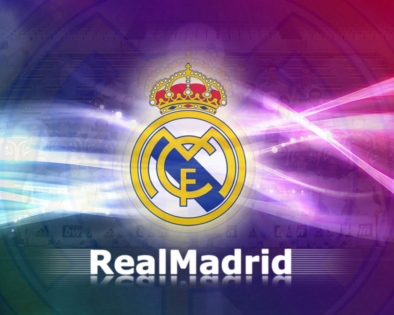 Real Madrid CF 1280x1024