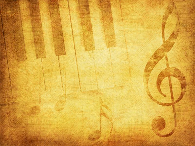 Free Music Background Images - WallpaperSafari