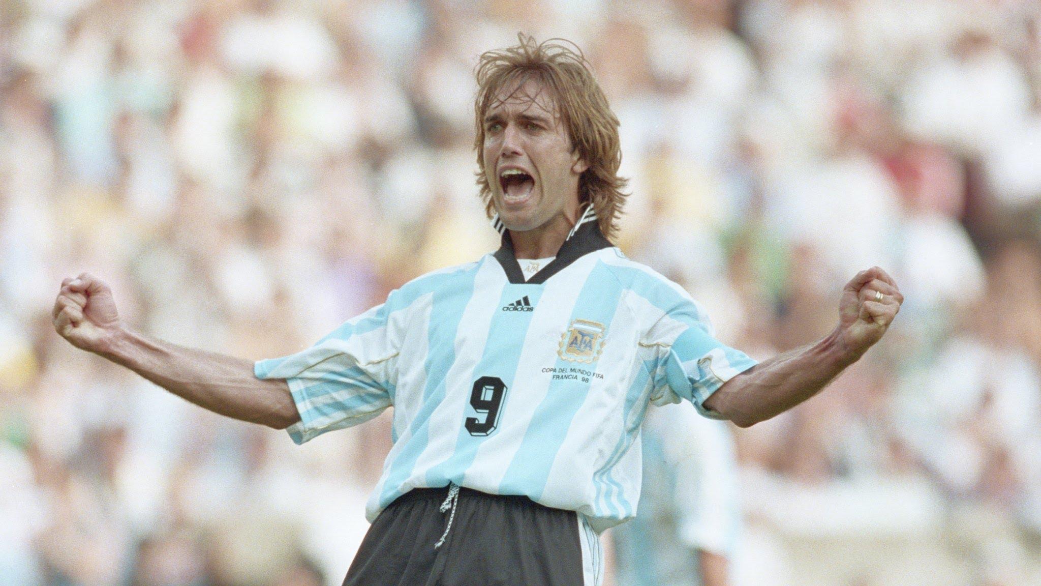 Gabriel Batistuta Top 10 goals 2048x1152