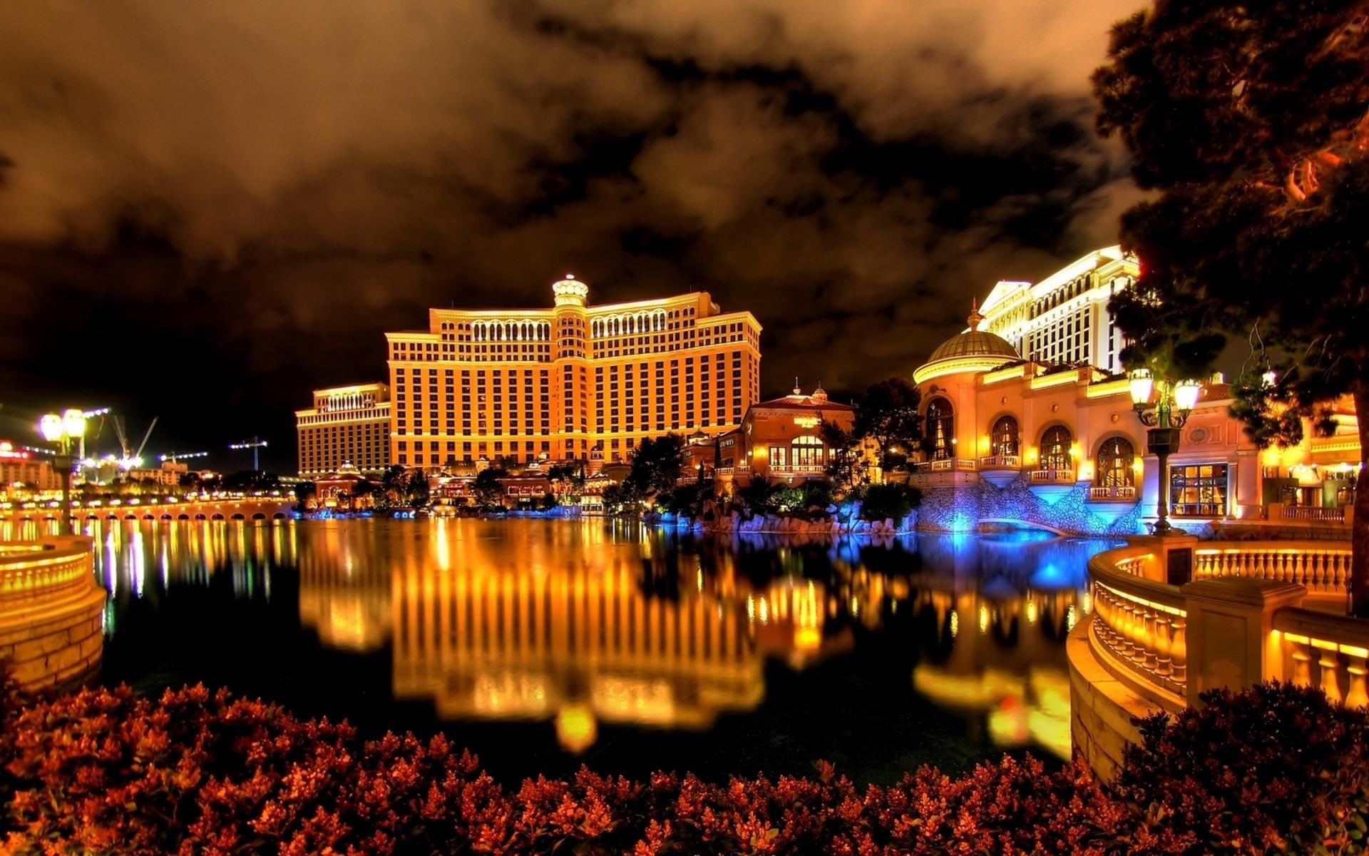 72 Las Vegas Hd Wallpaper On Wallpapersafari