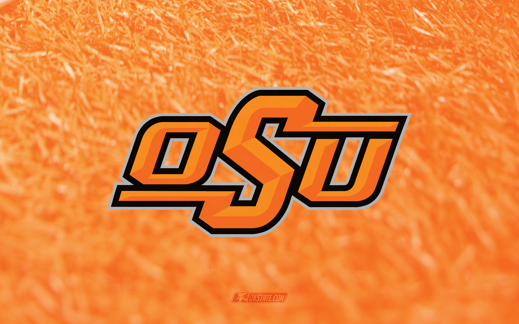 Oklahoma State Desktop Wallpaper 1680x1050