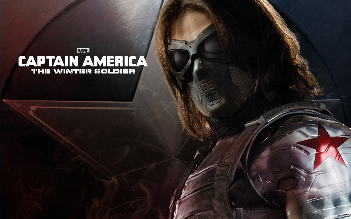 Bucky Barnes winter soldier images Winter Soldier HD wallpaper and 1440x900