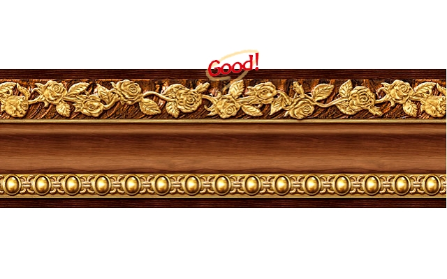 Wallpaper Border Moulding T 21 eBay 640x400