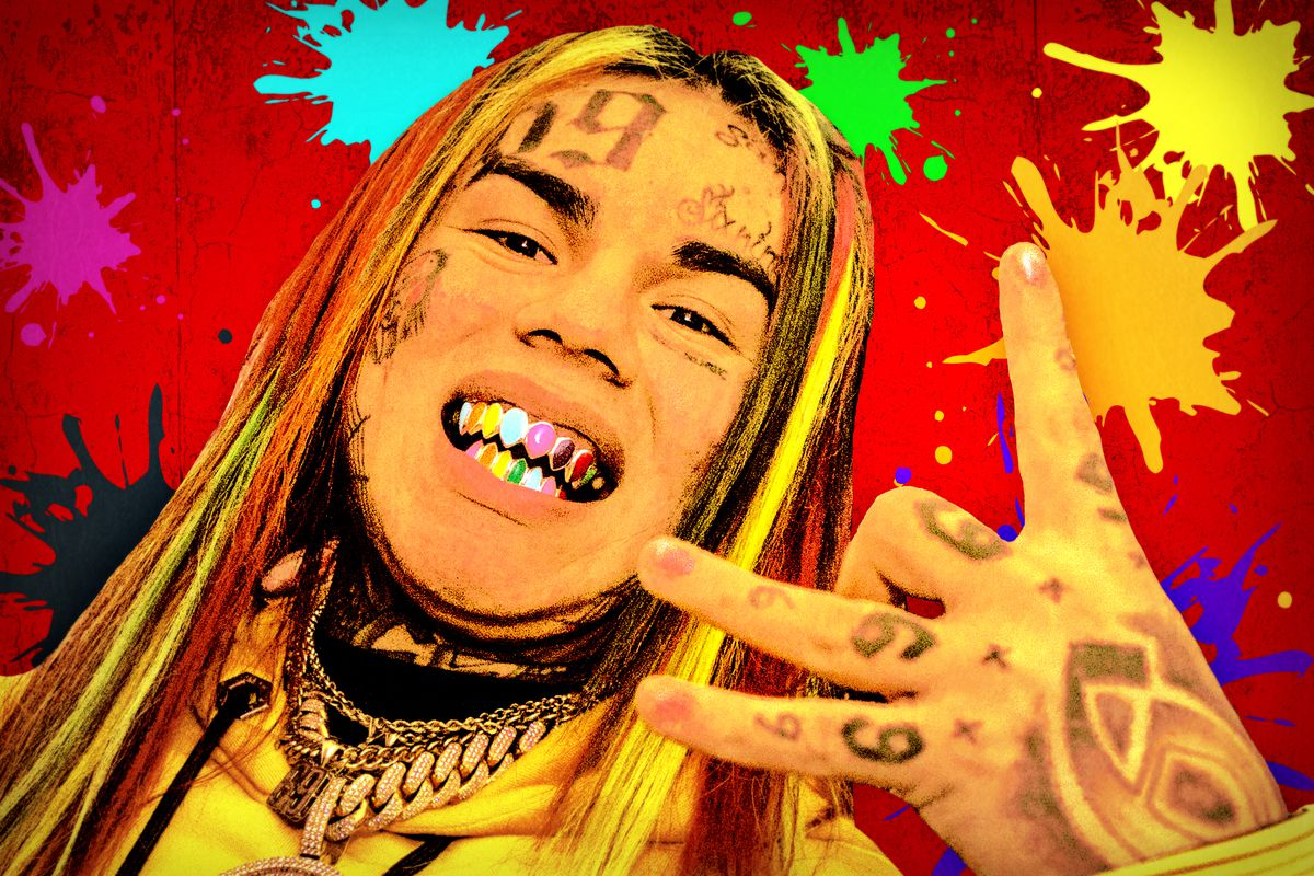 Meet 6ix9ine The First Rap Star of 2018 Is Easy to Hate 1200x800
