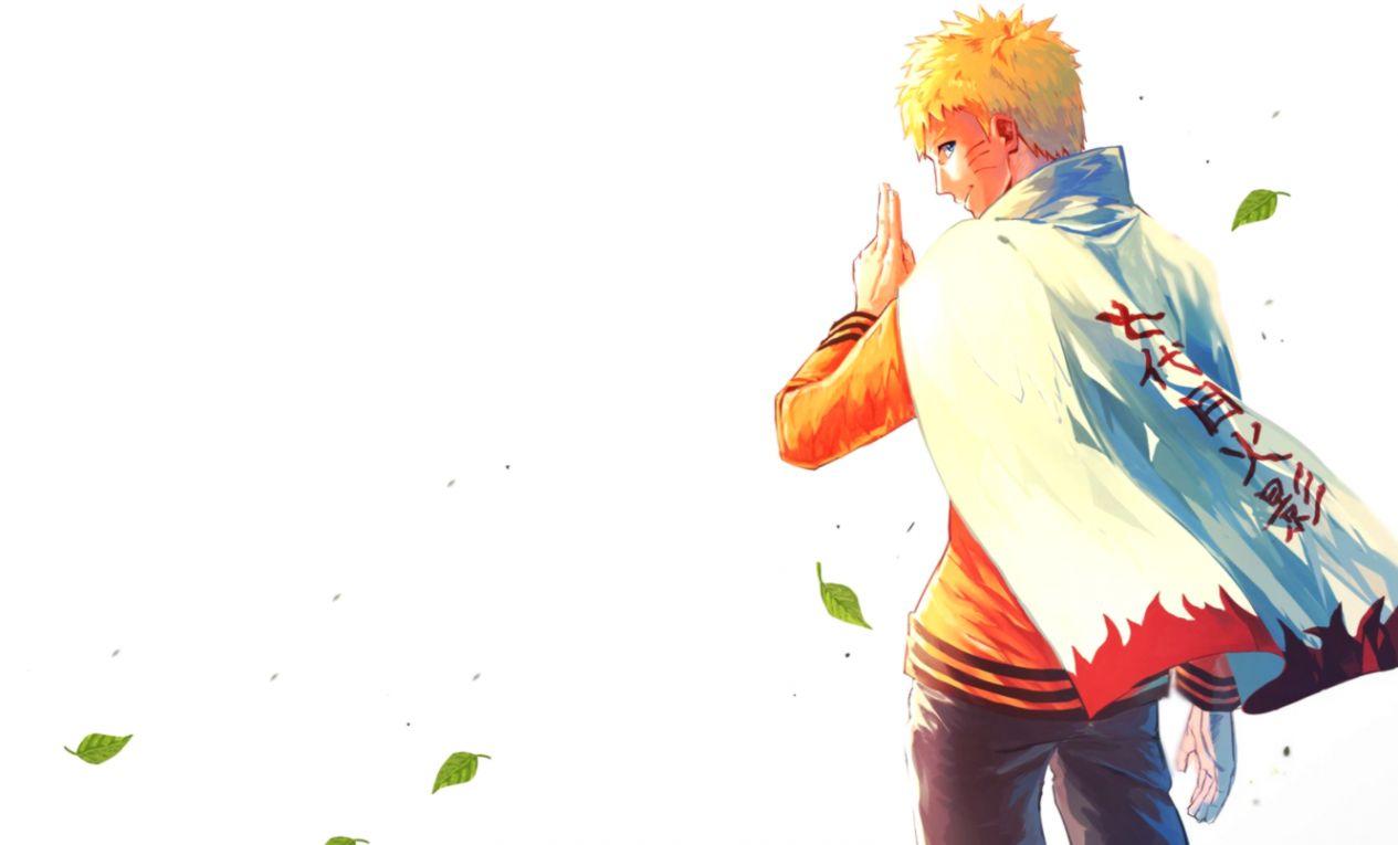 Naruto Hokage Anime Wallpaper Collection Hd Desktop Wide Wallpapers 1265x765