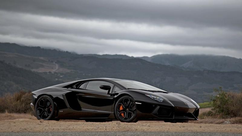 lamborghini aventador 1920x1080 wallpaper cars lamborghini hd - Tron Lamborghini Aventador Wallpaper