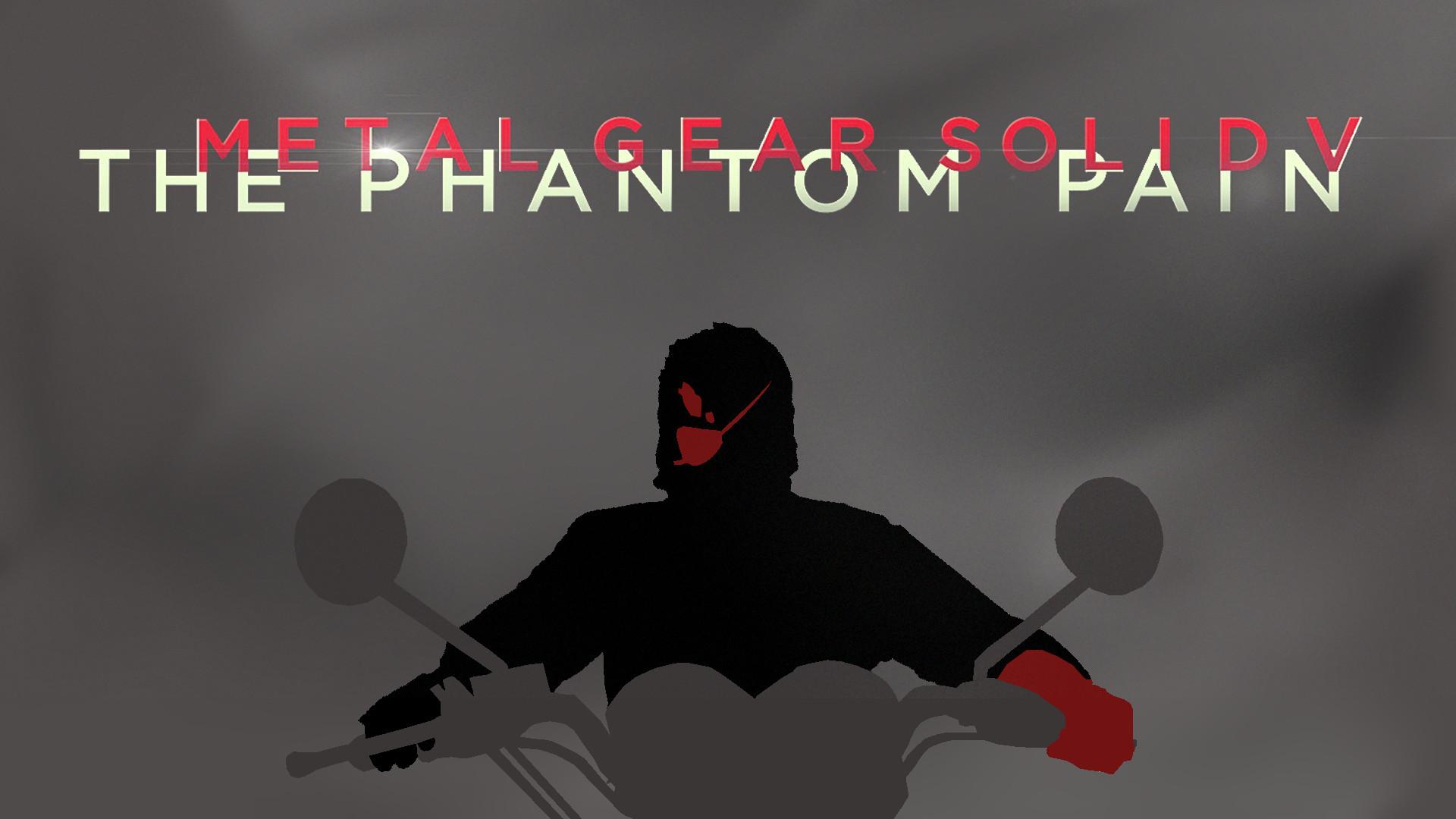 MGSV Phantom Pain Kojima nos muestra nuevo Gameplay   PIXELL 1920x1080