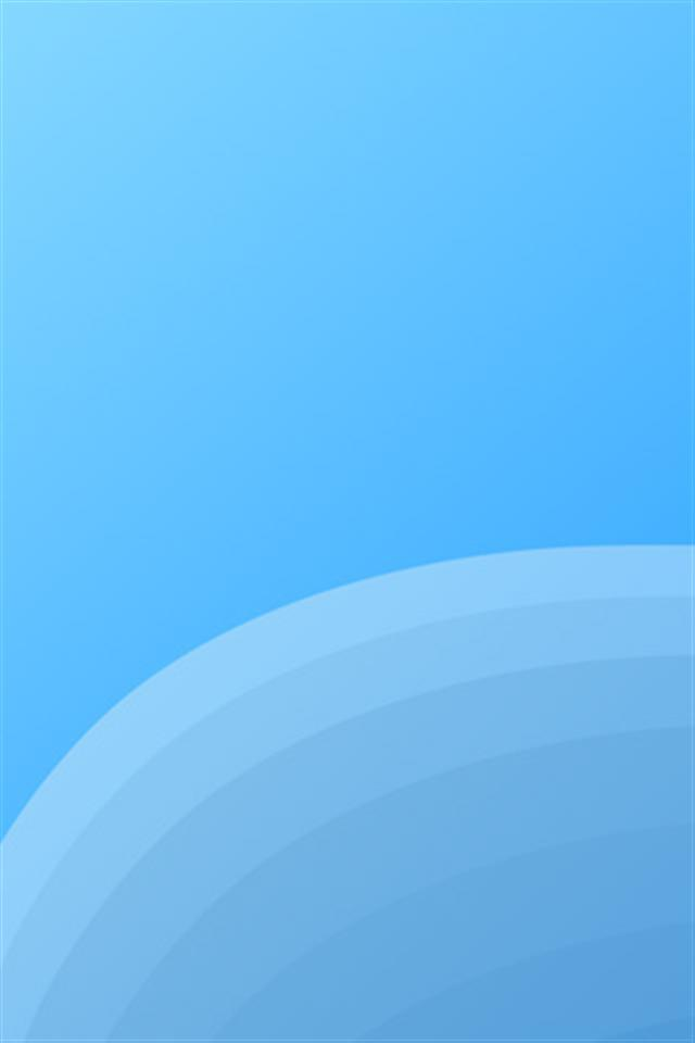 Plain Blue Background Background iPhone Wallpapers iPhone 5s4s 640x960